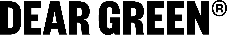 DEAR GREEN® Logotype-LONG