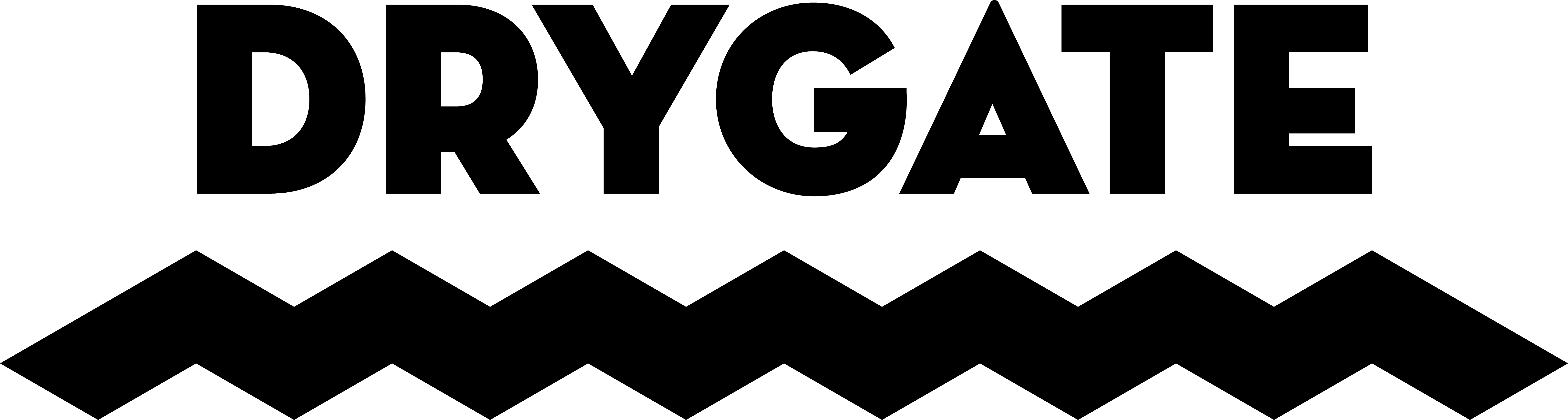Drygate Logotype Black 21