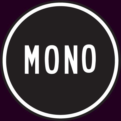 Mono logo small